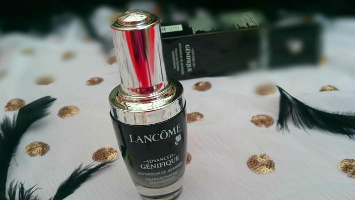 Glowy skin fra Lancôme